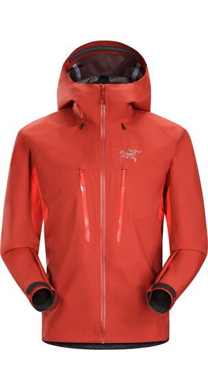 Arc'teryx M's Procline Comp Jacket Sangria